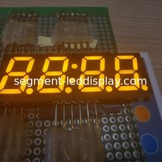 Timer Indicator 0.56 inch 4 Digit SMD LED Display Common Cathode