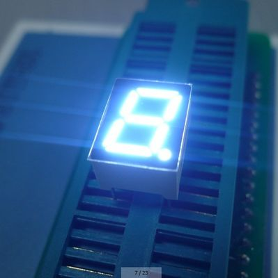 0.39 Inch 7 Segment LED Display Common Anode Digital Indicator Instrument Panel