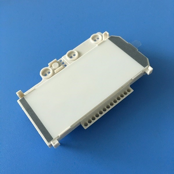 Ultra White Customized Led Backlight For Three Phase Electric Energy Meter